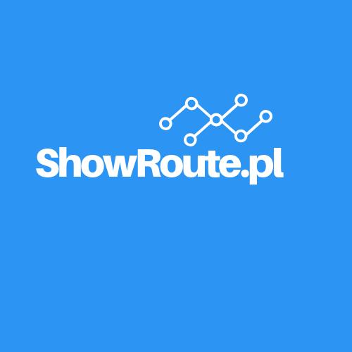 Showroute.pl
